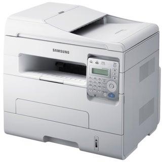 Samsung SCX-4729FW Laser Multifunction Printer - Monochrome - Plain P