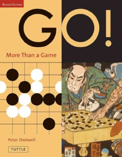 Go: More Than a Game (Paperback)