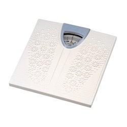 Sunny Health Fitness Analog Bathroom Scale