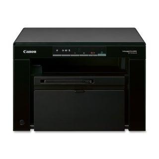 Canon imageCLASS MF3010 Laser Multifunction Printer - Monochrome - Pl
