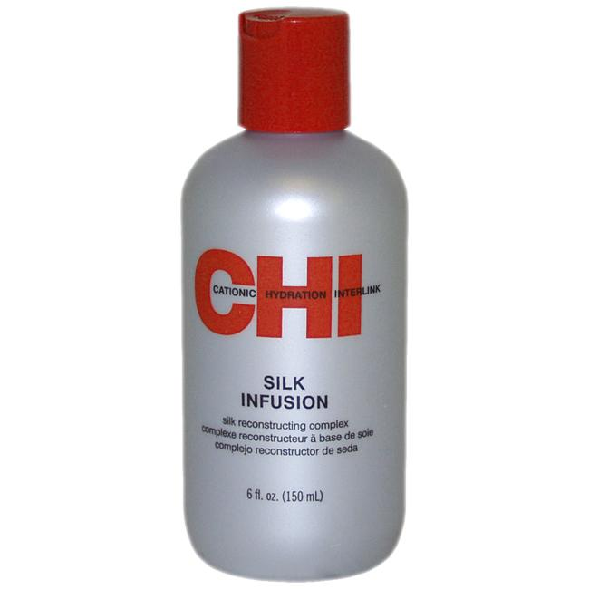 CHI Silk Infusion 6-ounce Leave-in Treatment