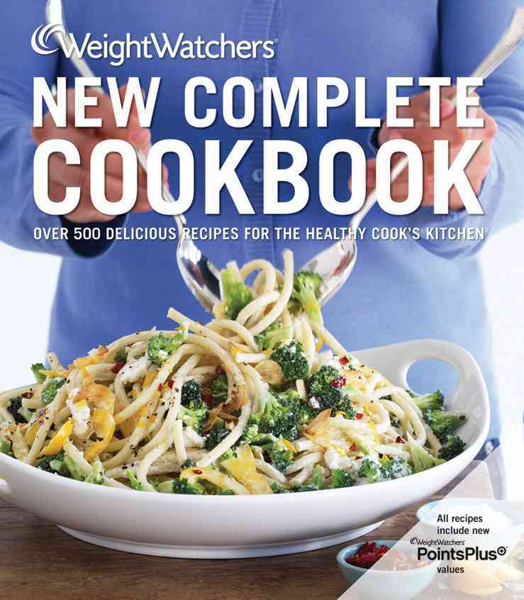 Weight Watchers New Complete Cookbook (Paperback)