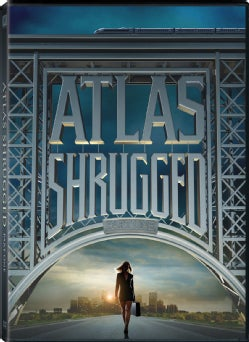 Atlas Shrugged Part 1 (DVD)