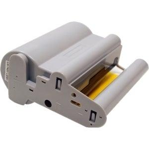 VuPoint Solutions ACS-IP-P10-VP Ribbon Cartridge - Color