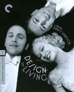 Design For Living (Blu-ray Disc)