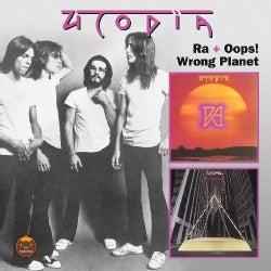 UTOPIA - RA & OOPS! WRONG PLANET