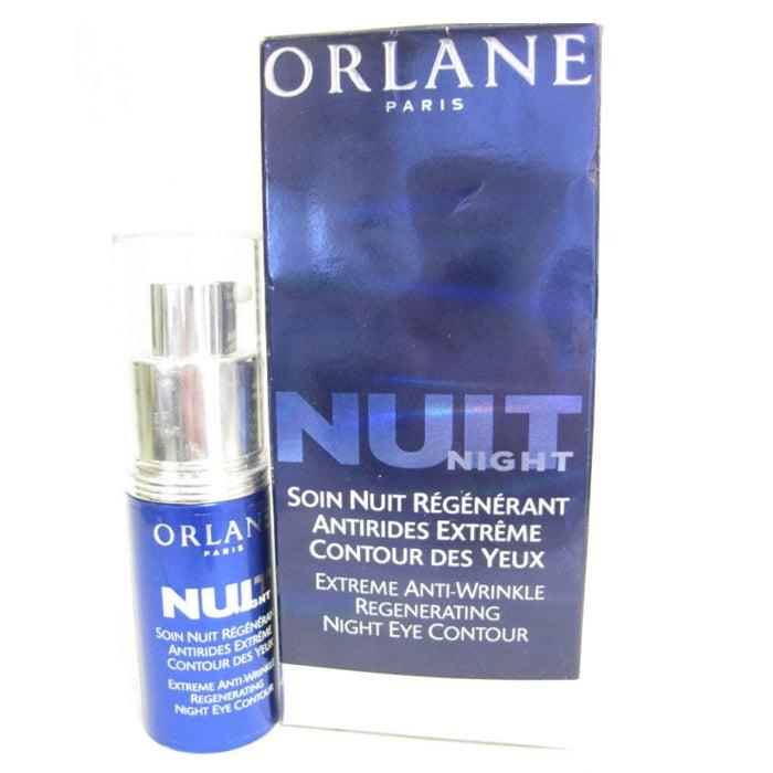 Orlane 0.5-ounce Extreme Anti-wrinkle Regenerating Night Eye Contour