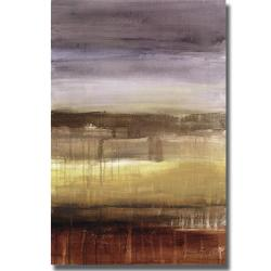 Lanie Loreth 'Summer Rain II' Canvas Art
