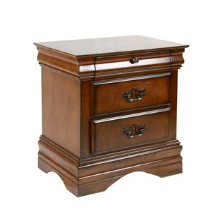 Florence Dark Oak Night Stand