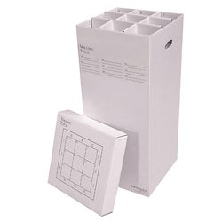 Manager37-9 36-inch Rolled Item File Storage