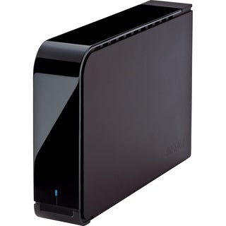 Buffalo DriveStation Axis Velocity HD-LXU3 1 TB External Hard Drive