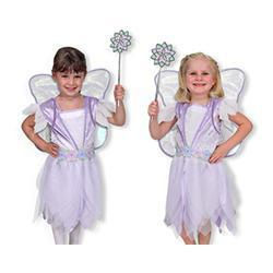 Melissa & Doug Fairy Role Play Set