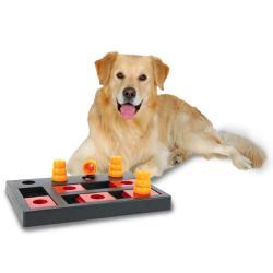 Chess Treat Dog Trainer