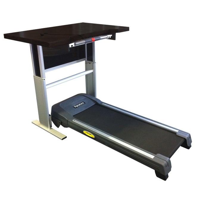 biggest walk loser treadmill power