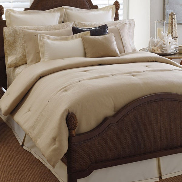 Tommy Bahama Broadmoore King-size 3-piece Duvet Cover Set