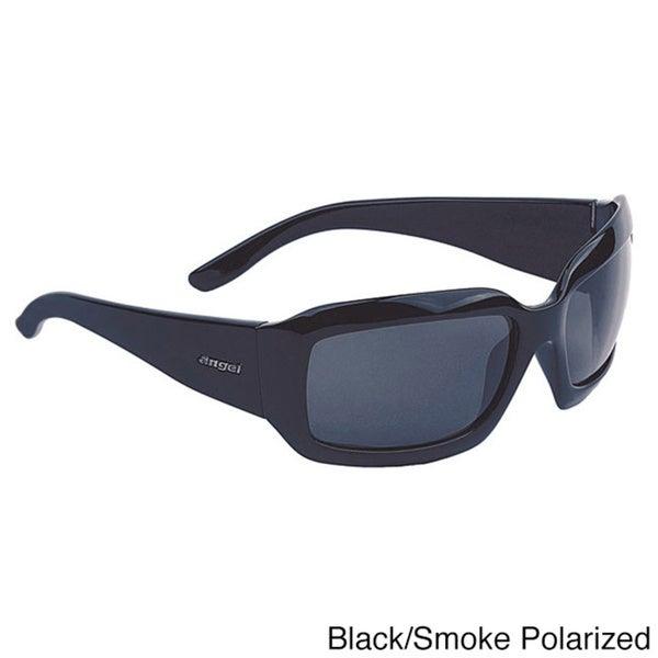 Angel 'Peace' Polarized Women's Sunglasses