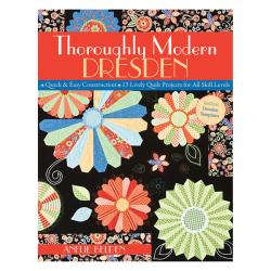 C&T Publishing 'Thoroughly Modern Dresden'