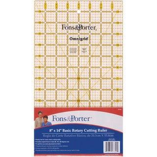 Fons & Porter Rotary Cutting Ruler
