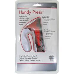 Singer 'Handy Press' Mini Iron
