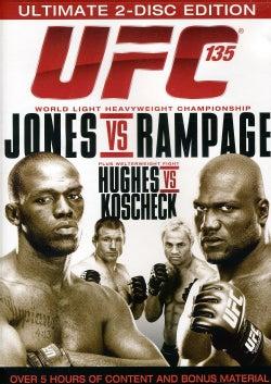 UFC 135 (DVD)