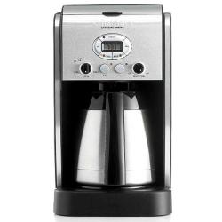 Cuisinart DCC-2750 10-cup Extreme Brew Coffeemaker