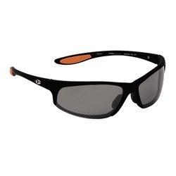 Ironman Men's 'Strong' Polarized Sport Sunglasses