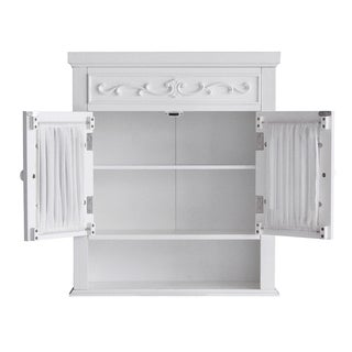 Fair Lady Wall Cabinet