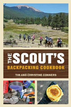 The Scout's Backpacking Cookbook (Paperback)