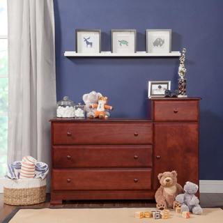 DaVinci Kalani Combo Dresser