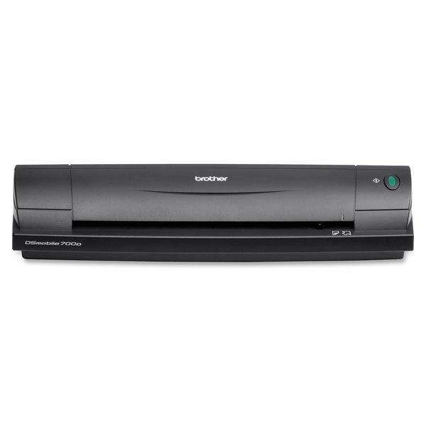Brother DSMobile DS700D Sheetfed Scanner - 600 dpi Optical