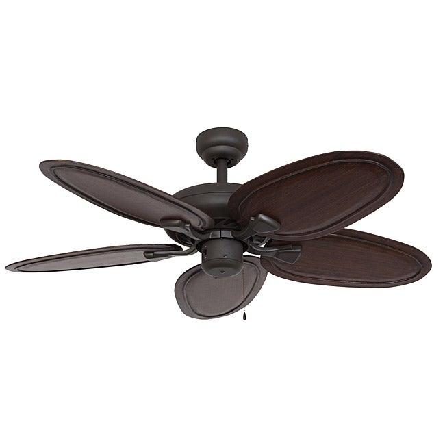 EcoSure Hamilton Bronze 52-inch Ceiling Fan