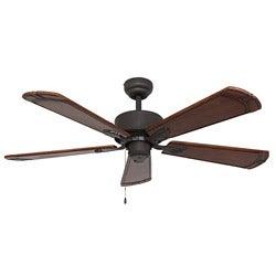 EcoSure Rumson Bronze 52-inch Ceiling Fan