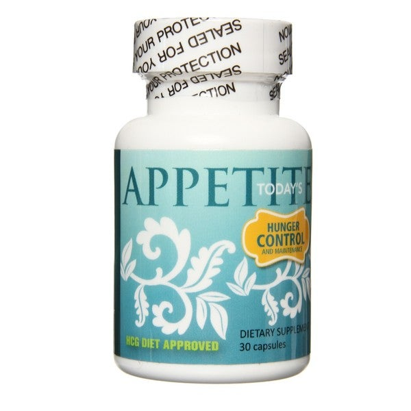 Today's Appetite (30 Capsules)