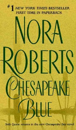 Chesapeake Blue (Paperback)