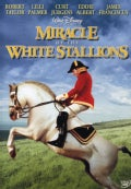 Miracle Of The White Stallions (DVD)