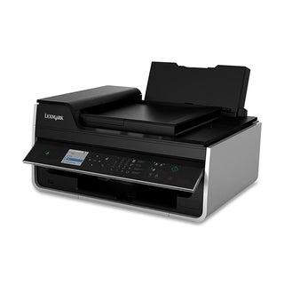 Lexmark S515 Inkjet Multifunction Printer - Color - Photo Print