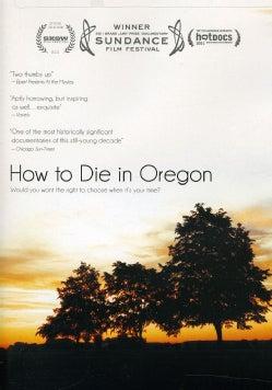 How To Die In Oregon (DVD)