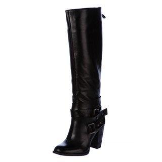 Nine West Women's 'Kedan' Leather Boots