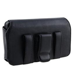 8-piece Accessory Case Charger for HTC Inspire 4G/ Desire HD/ Ace