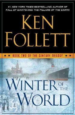 Winter of the World (Hardcover)