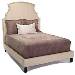 JAR Designs 'The Emilia' Eastern King-size Bed