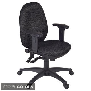Precision Multifunction Task Chair