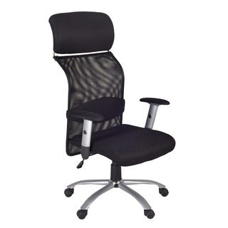 Apire Lumbar Support High Back Office Chair