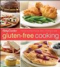 Betty Crocker Gluten-Free Cooking (Paperback)