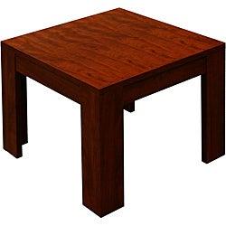 Boss Laminate End Table