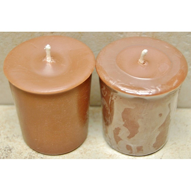 Southern Made Candles Soy 2-oz Cinnamon Stick Votives (Pack of 6)