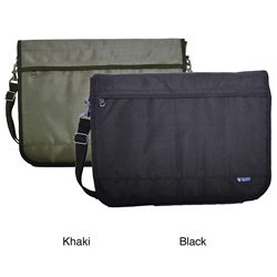 Western Pack Date Shield 15-inch Laptop Messenger Bag