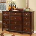 Hawthorne 12-drawer Dresser