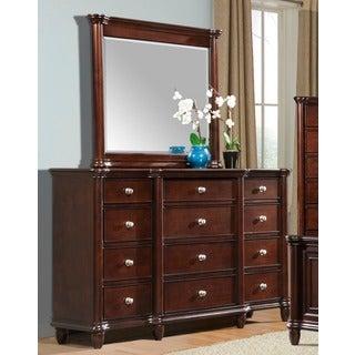 Hawthorne Dresser and Mirror