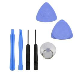 INSTEN Repair Kit/ Opening Tool for Apple iPhone 3G/ 3GS/ iPod/ PSP